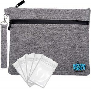 Urban Sacks - Smell Proof Weed Bag