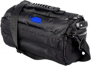 Cali Crusher 100% - Odor Proof Duffle Bag