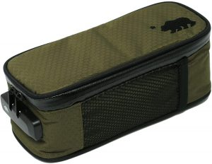 Cali Crusher 100% - Smell Proof Pouch