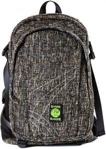 Dime Bags Original Hemp Backpack - Best Odor Proof Bags