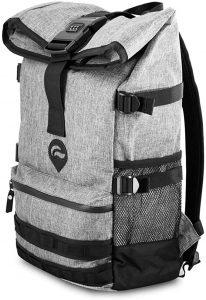 Skunk Backpack Rogue - Smell Proof Bong Bag
