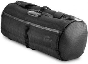Skunk Duffle Bag Medium - Carbon Lined Duffle Bag
