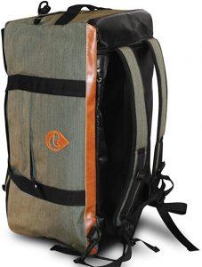 Skunk Hybrid Backpack/Duffle - Odor Blocking Bag