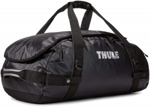 Thule Chasm Sport Duffel Bag - Odor Free Bag