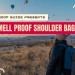 Best Smell-Proof Shoulder Bags (Carbon-lined Backpacks) 2021