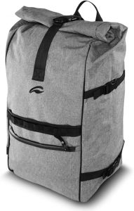 Skunk RollUp Backpack - Smell Proof - Weather Resistant