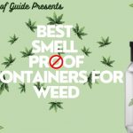 6 Best Smell-Proof Containers For Weed (Odorless & Airtight) | 2021