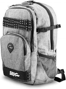 Skunk Nomad Skaters Backpack - Smell Proof