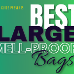 5 Best Large Smell-Proof Bags (Charcoal-Lined) Odor Blockers | 2021